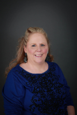 Jill Rhame - Asst. Vice President/Loan Officer/Buna Branch Manager